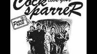 Cock Sparrer - I Got Your Number