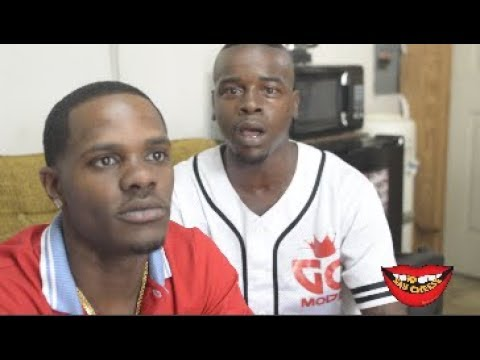 """Ebodi & Quincy Black claim they started """"On Go"""" phrase + talk Beaumont murder rate & Go Yayo"""
