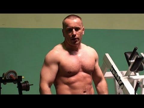 Krav Maga trailer - Dariusz Waluś - YouTube