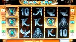 Book of Ra by Stargames Freeplay Test / Fazit