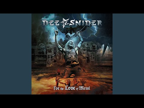 862466ea3fa Dee Snider on His New Album   My Glory Days Are Now