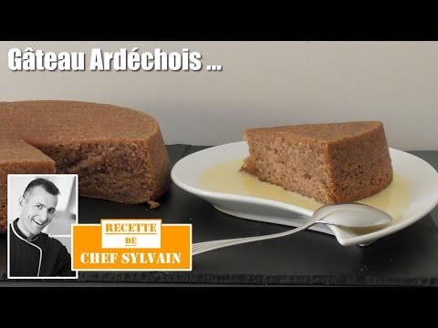 gâteau-ardéchois-à-la-crème-de-marrons---recette-par-chef-sylvain