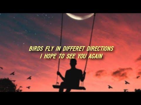 Birds [LYRICS]  || Imagine Dragons