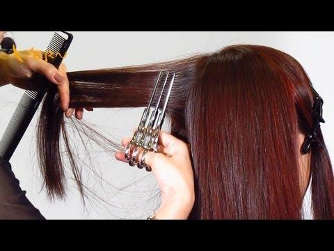 Harajuku medium women haircuts by Cherry