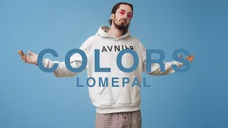 Lomepal - Tout Lâcher | A COLORS SHOW streaming
