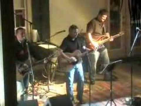 Edwin McCain & Steve Williams Band  Lost In America