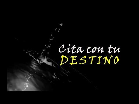 CITA CON TU DESTINO   (Autores: Equipo Médium Usón)