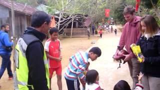 Vietnam easyrider Motorbike adventure