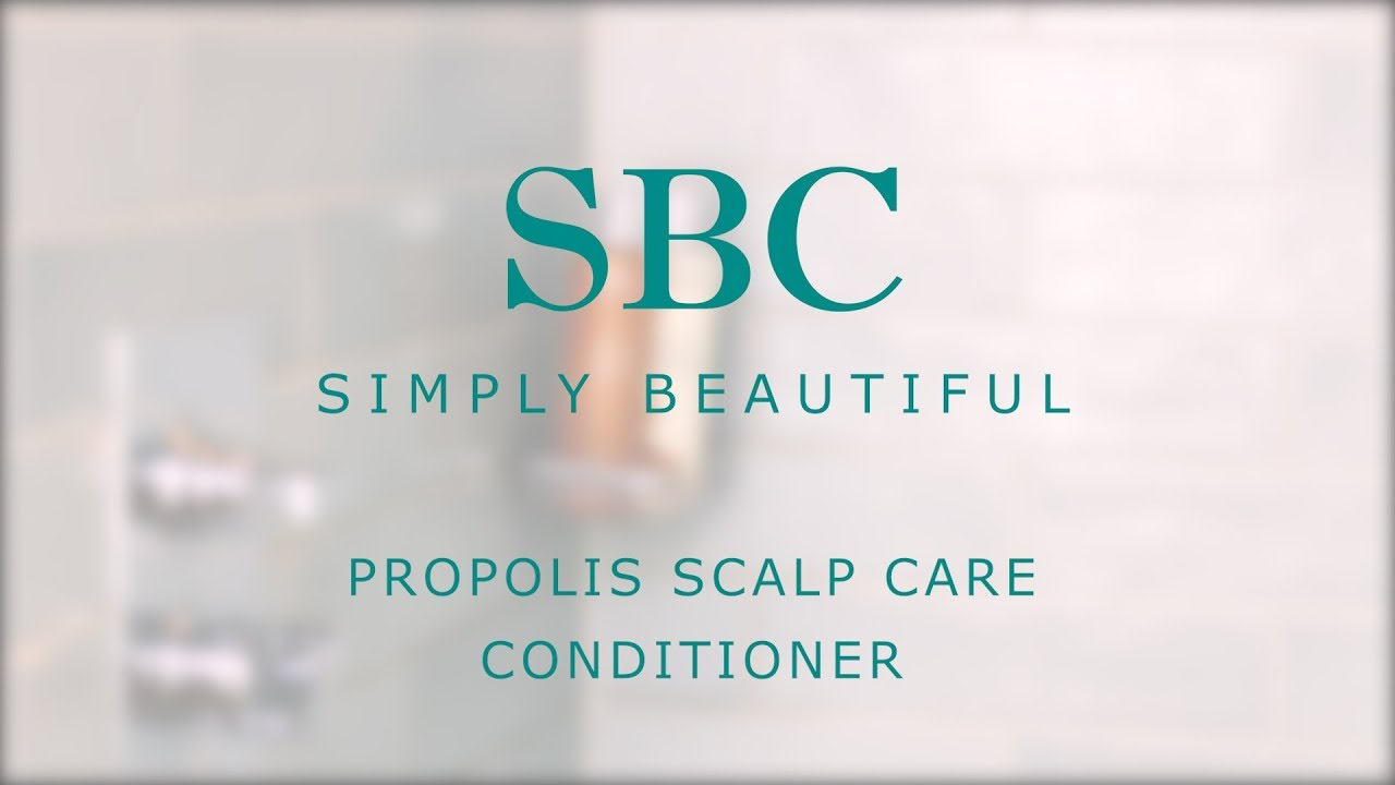 Propolis Hair Care Conditioner
