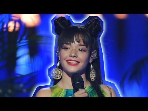 Taishmara Rivera -Conmigo (Rest Of Your Life) By Sofia Reyes (La Banda Performance)