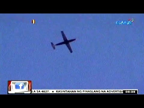 Drone Flying Over Zamboanga City? Travel Video