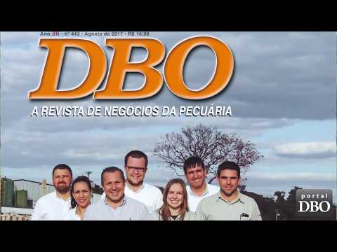 DBO de agosto: Especial Confinamento mostra gestão afinada