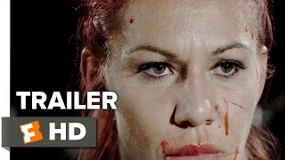 Fight Valley Official Trailer 1 (2016) - Miesha Tate, Holly Holm Movie HD