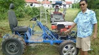 Repeat youtube video รถตัดหญ้าแบบพอเพียงที่ชัยภูมิ