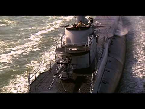 Down Periscope - Setting Sail