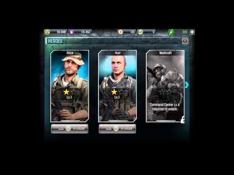 Call of Duty: Heroes | Call of Duty Wiki | FANDOM …