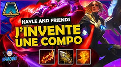 Ma NOUVELLE compo est OP | Kayle and friends by Shaunzito