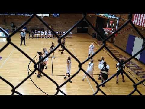 CATA vs Granville Christian Academy 4