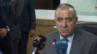 مصر العربية | وزير التنمية المحلية الجديد: أرفض تهجير أهالى سيناء
