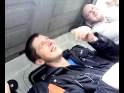 Клип Happy Face - Крылья из кевлара