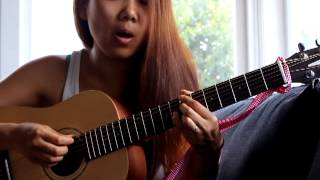 Shinae An Wheeler - Lullaby of Birdland(Cover of Sarah Vaughan)