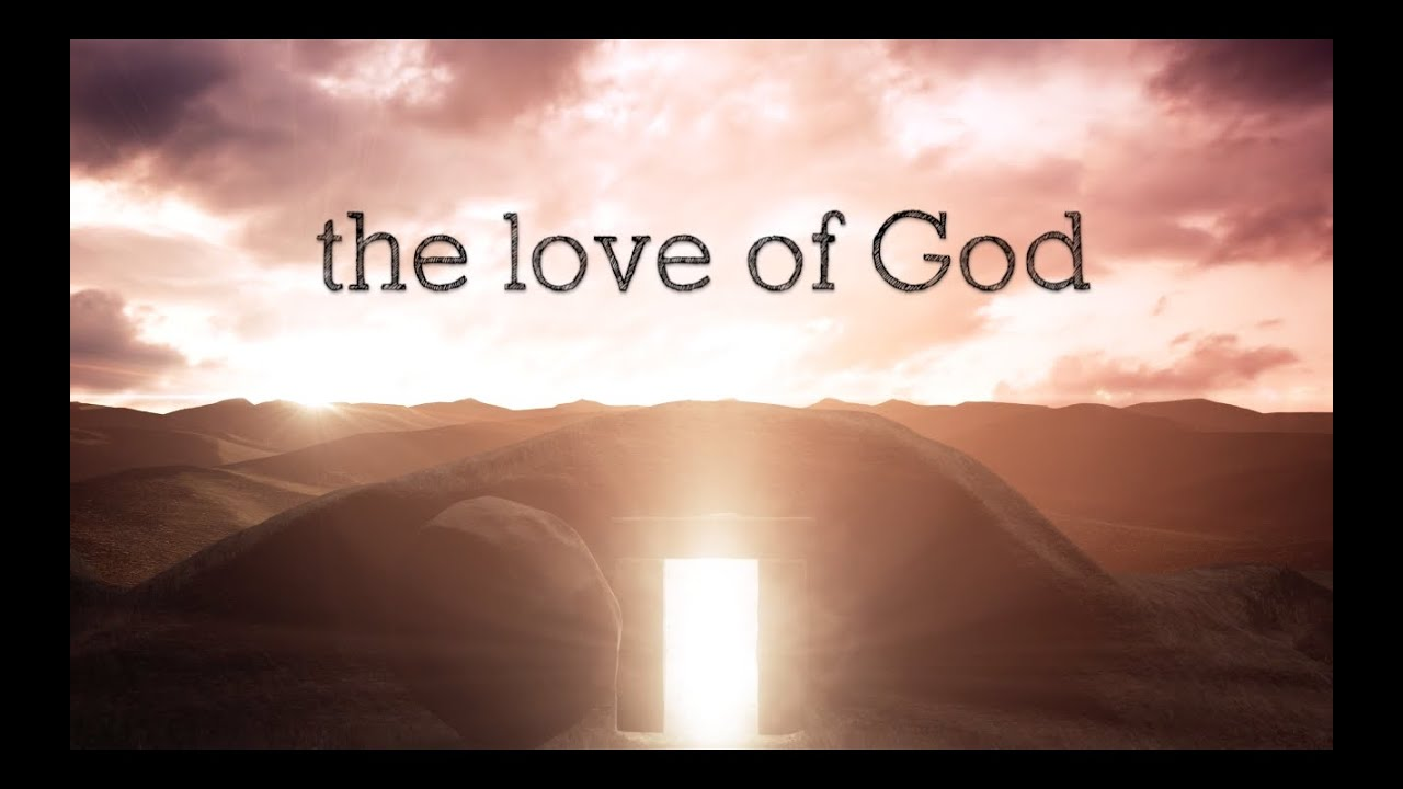 the boundless love of god The grandeur of god as both old and new testaments declare, the first of all the commandments is thou shalt love the lord thy god with all appearance, and in the words of that prophet i, too, declare: our heavenly father is more liberal in his views, and boundless in his.