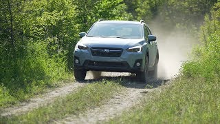 2018 Subaru Crosstrek Review and CVT vs. 6MT Comparison