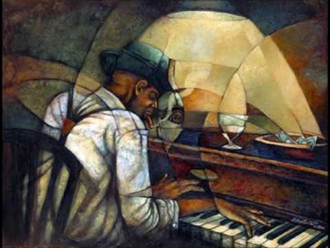 Piano Blues 2 - A two hour long compilation