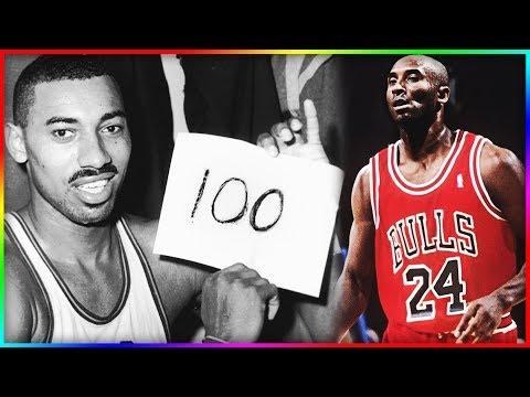 BİR MAÇTA 100 SAYI ATAN EFSANEYE KARŞI... 😲😲 NBA 2K18 Türkçe MyGM #9