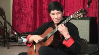 Chiec La Cuoi Cung . Guitar Le Cong Hau.m2t