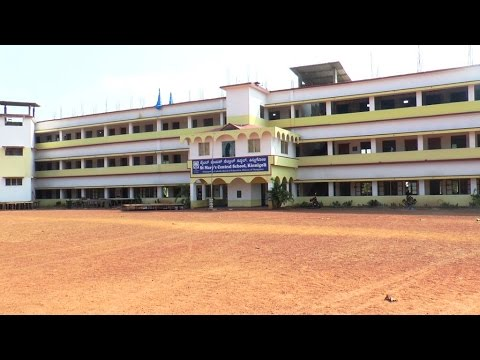 St. Mary's Central School, Kinnigoli