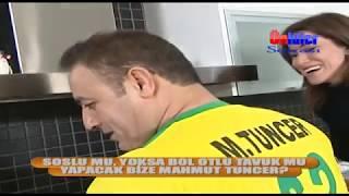 Ünlüler Sofrası Mahmut Tuncer