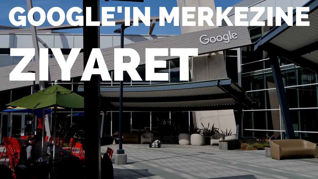 Download Google Ana Merkezine Ziyaret