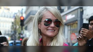 Laeticia Hallyday : pourquoi elle n'est pas totalement à l'abri d'une procédure de Jade et Joy contr