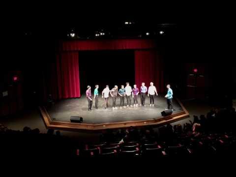 Estes Park High School 2016 Improv Night