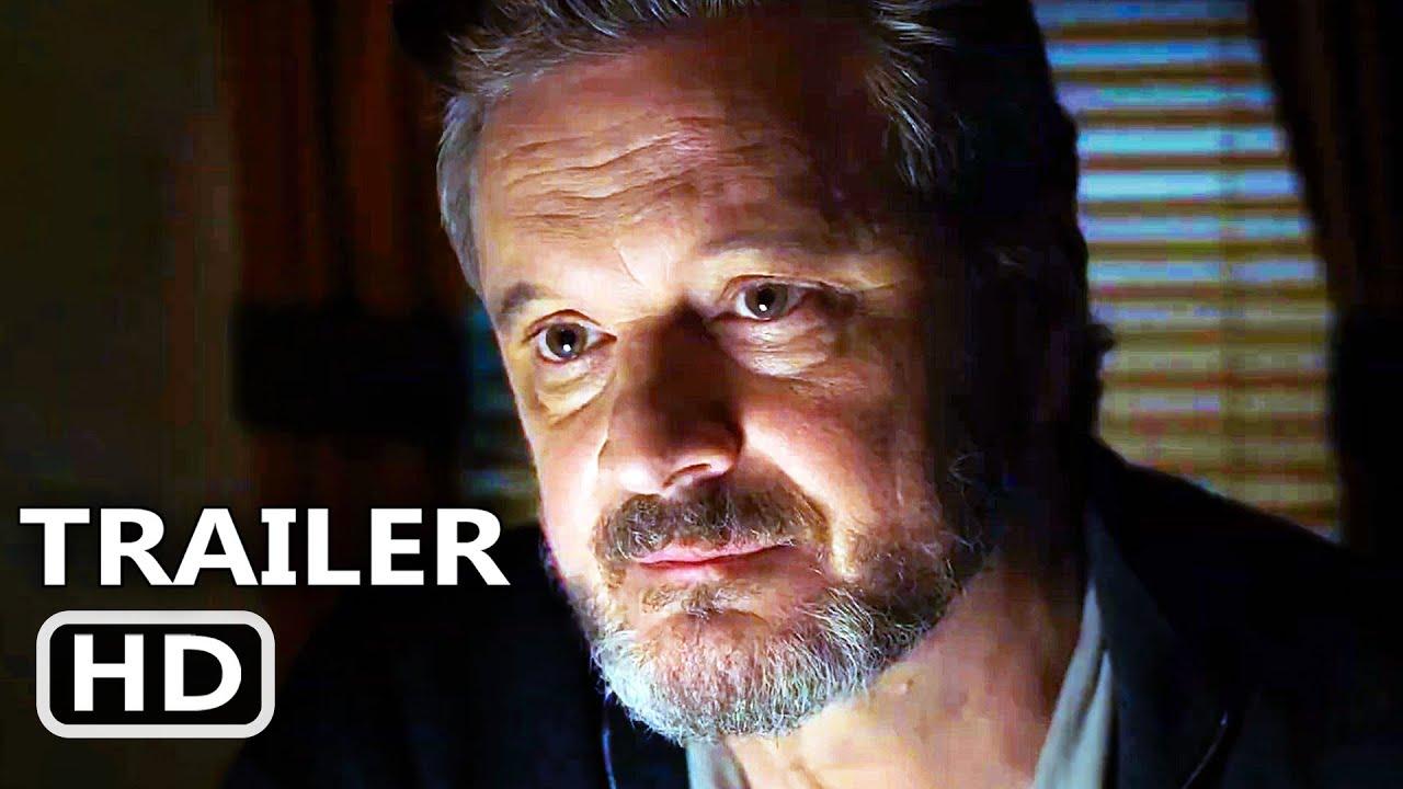 SUPERNOVA Trailer (2020) Colin Firth, Stanley Tucci Drama