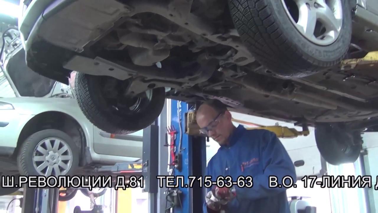 Обзор Opel Astra ALPHARD (Полная версия) - YouTube