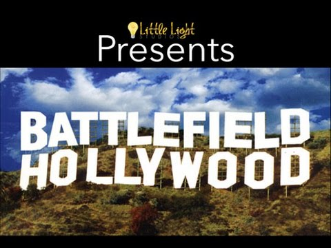 Battlefield Hollywood - New Series Trailer !