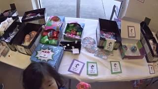 [만물석사] [아빠일기] 미국학교 크리스마스 펀드레이징…