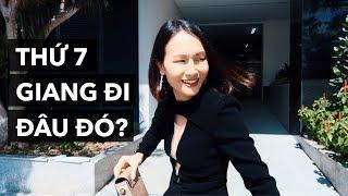CUỐI TUẦN ĐI MUÔN NƠI CÙNG GIANG! | Vlog | Giang Ơi