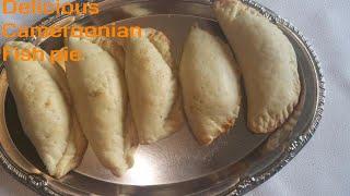 Cameroonian fish pie  Episode 11.