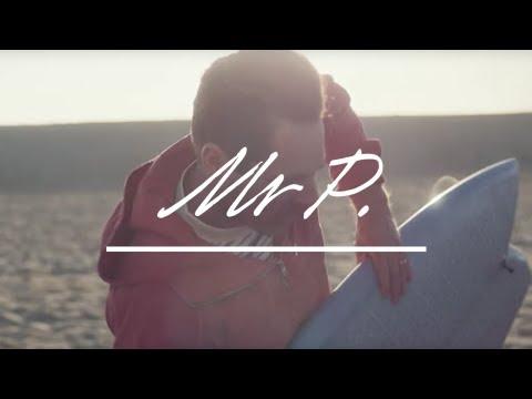 Mr P. My Way | Photographer and Creative Director Matt C. Bauer | MR PORTER