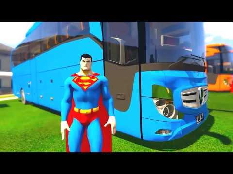Bajka dla Dzieci Kolorowe Autobusy i Auta & Piosenki dla Maluchów from YouTube · Duration:  4 minutes 25 seconds