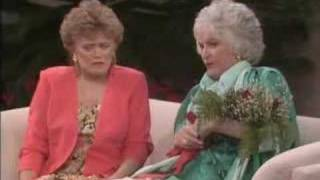 The Golden Girls  - Lesbian Lovers of Miami