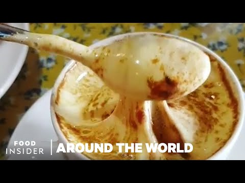 What Coffee Looks Like Around The World
