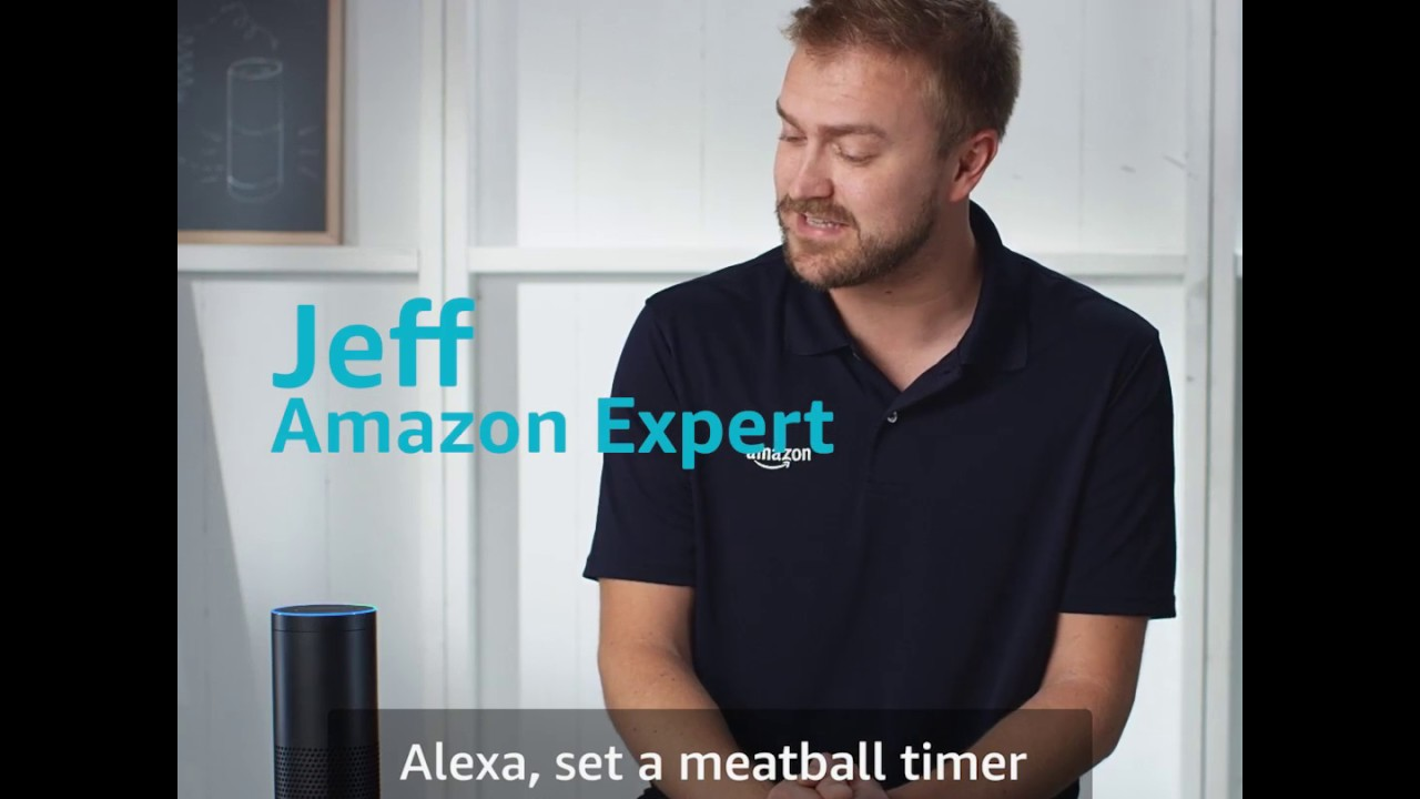 Alexa Timer