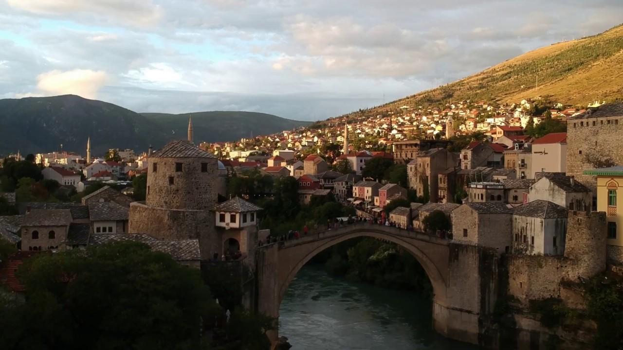 Ćiro: nieuwe fietsroute van Dubrovnik naar Mostar