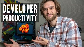 Be a Productive Programmer