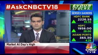 Bajaj Finance; Prakash Gaba Recommends To Hold Stock At Current Levels