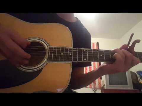 One Number Away - Luke Combs Beginner Guitar Lesson